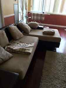 1 bedroom in fully furnished Appartment for rent