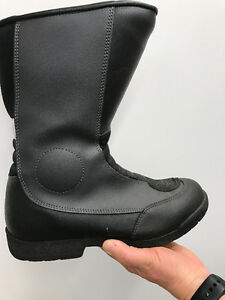 Women's Waterproof Motorcycle Boots