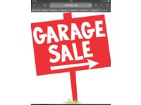 Workshop / Garage Clearance