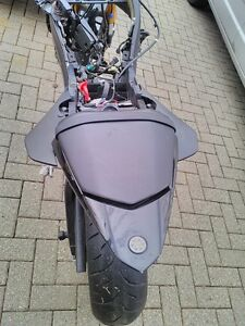 YAMAHA R6R 2008 2014 SUB FRAME TAIL SECTION COMPLETE Windsor Region Ontario image 3