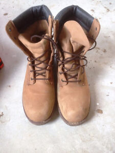 Mens Size 10 work boots London Ontario image 1