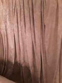 Selection of lovely curtains for sale.