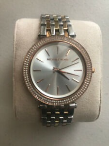 fe756f21171b MICHAEL KORS WATCHES - 3 for  80 - Gold Silver Rose Gold