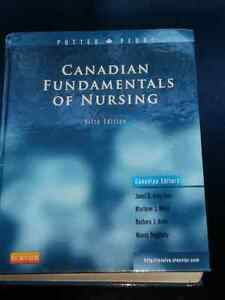 Fanshawe practical nursing books for 1st and 2nd semester