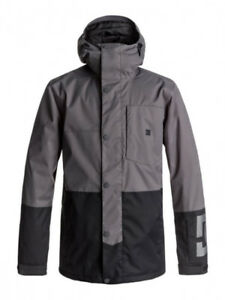 [Like New] Small DC Defy Snow Jacket for Snowboarding or Skiing