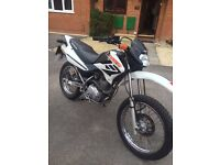 Honda Xr 125 (reduced for quick sale )