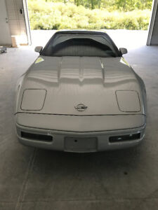 1996 Collectors Edition Corvette