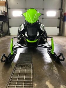 Arctic Cat XF CROSS COUNTRY 9000 LTD  2018