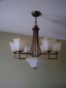 7-Light Chandelier