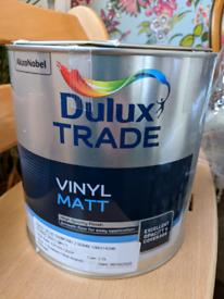 ***New*** Dulux Blue Diamond 2 Vinyl Matt