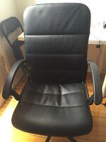 Office chair / fauteuil de bureau