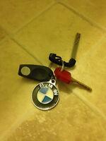 FOUND - BMW Car Key