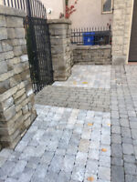 LANDSCAPING PROJECTS IN MONTREAL