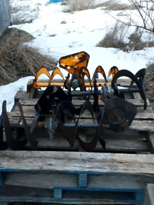 Small engine parts and equipment for sale or trade