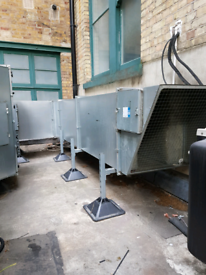 Mead's kitchen Filtration and Canopy Cleaning