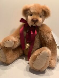Teddy Bears from the UK, France and Designers