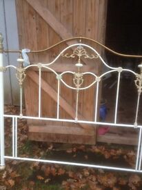 Headboard for a king-size
