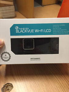 BLACKVUE DR750LW-2CH FULL HD 1080P TOUCH DASH CAM. ONLY $350  T