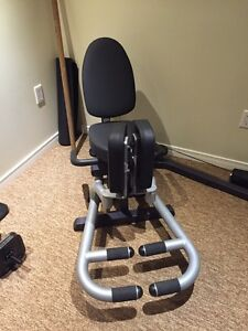 Body Solid  Leg / Hip Abductor for any Body Solid Home Gym