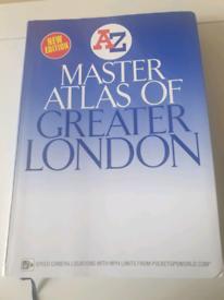 Atlas of greater london
