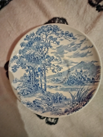Wedgewood country side