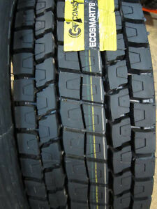 ***NEW TRUCK TIRES ON SALE!!! 11R22.5 ONLY $225.00***