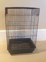 Bird, hamster, gerbil, or other rodent enclosure