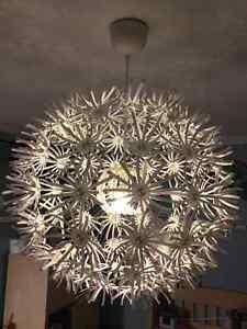 luminaire MASKROS (IKEA suspension)