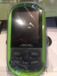 GPS Magellan eXplorist Gc neuf jamais utilisé