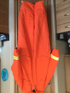 4xl insulated coveralls