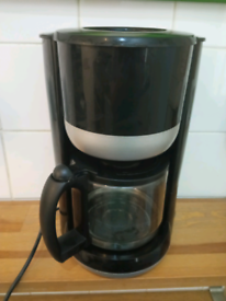 Morrisons coffee machine £3