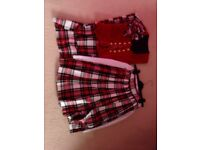 Girls highland dance anyone outfit