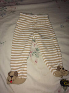 MORE baby clothes need gone ASAP.