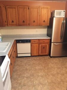 Close and convenient room rental near Sault college
