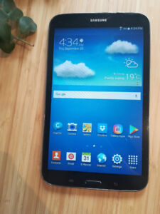 Samsung Galaxy Tab 3 SM-T310 16GB, Wi-Fi, 8in