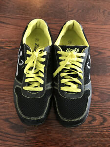Zumba Shoes Size 10