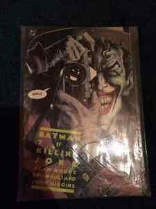 Batman - The Killing Joke Cambridge Kitchener Area image 1