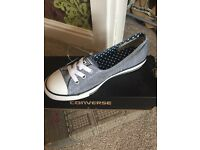 Converse Trainers-Womens