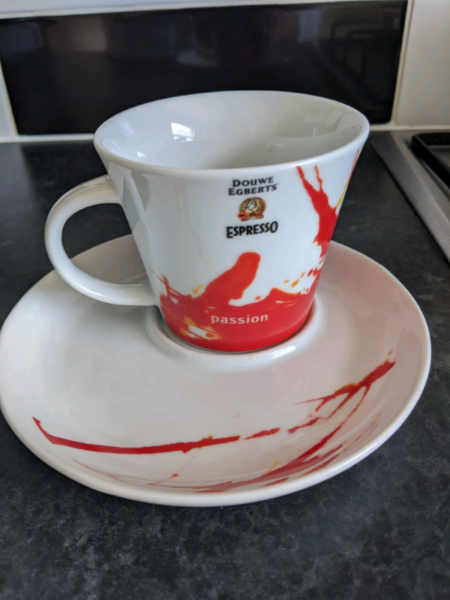 Illy Cups for sale in UK | 26 second hand Illy Cups