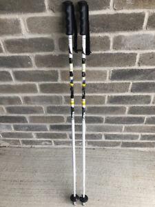 Bâtons de ski enfants / Junior ski poles