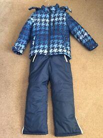 Mayoral boys skiwear
