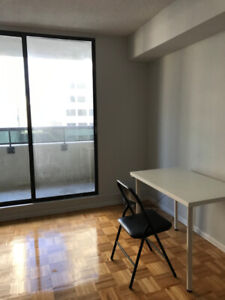 Yonge and Eglinton : Private large  room from Aug