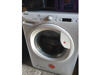 Hoover 7kg 1600 spin washing machine SPARES or REPAIR