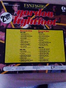 Gordon lightfoot Fantastic album Gatineau Ottawa / Gatineau Area image 2