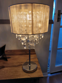 Next Palazzo Lamp