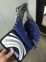 Mitaine gardien de but cosom RBK goalie glove street hockey