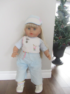 LARGE BABY DOLL