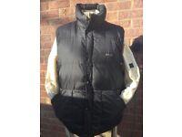 Schott Bodywarmer Coat Gilet Jacket