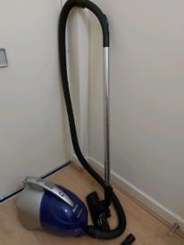 Panasonic Vacuum MC-E6003