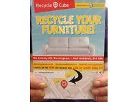 Volunteer Required to repair furniture